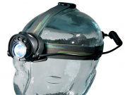 Ring Cyba-Lite Oculus Led Headlight - Black