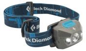 Black Diamond Storm black headlamp