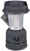 Milestone Camping 12 Led Mini Lantern - Black