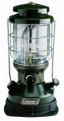 Coleman Northstar Single Mantle Fuel Lantern - Green/Black