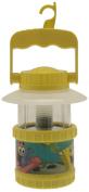 Nickelodeon SpongeBob Squarepants Camping Lantern - Yellow