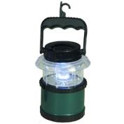 BRUNNER Quaser LED 8 lantern