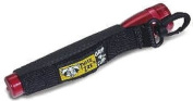 Niteize Grip n Clip AA flashlight accessory