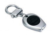 True Utility - TU19 - LED Button Light - Silver