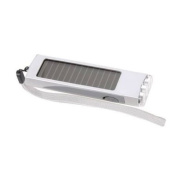 Pike & Co. LED Solar Torch - 3 LED