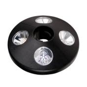 Pike & Co. Parasol LED Light - 24 LED