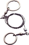 BCB CM020 Commando Wire Saw Original With Metal Rings