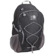 Karrimor Urban Rucksack Backpack Black 30 Litre