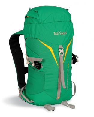 Tatonka Cima Di Basso 22 green daypack