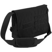 Wisport Pathfinder MOLLE Shoulder Bag Waterproof Army Cordura Laptop Case Black