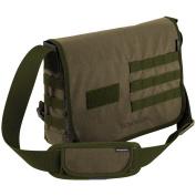 Wisport Waterproof Shoulder Bag Pathfinder Cordura Laptop MOLLE Pack Olive Drab