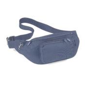 QUADRA BELT BAG BUM BAG - BLACK OR NAVY BLUE