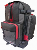 50 55 Litre Camping Backpack Rucksack Bag Tracker 555R