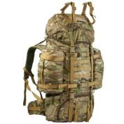 Wisport Tactical Army Reindeer Rucksack Assault Backpack MOLLE 75L MultiCam Camo