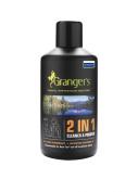 Grangers 5.1cm 1 Cleaner & Proofer, 1 lt