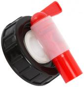 Hitchman Tap For Aquaroll - Black