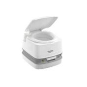 Thetford Porta Potti Qube 345 Toilet with Piston Pump