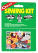 Coghlans sewing kit easy care