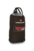Lifesystems Midge Mosquito Head Net - Black