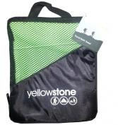 Yellowstone Large Microfibre Towel