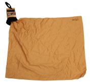 PackTowl Nano Lite M yellow towel
