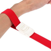 Red Medical Paramedic First Aid Tourniquet Quick Slow Release Emergency