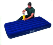 Intex Single Size Classic Downy Airbed #68757