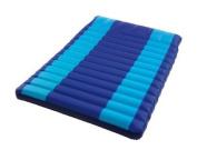 Happy People 78048 Double Mattress 200 x 130 x 8 Blue