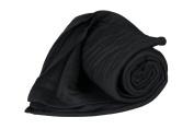 Cocoon Travel Blanket Coolmax black pillow
