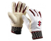 grey-NICOLLS Pro Performance Wicket Keeping Inner Gloves