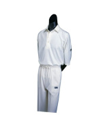 Gunn & Moore Cricket Trousers With Unfinished Hem