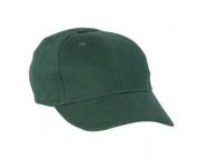 grey-NICOLLS Melton Cricket Caps
