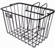 Adie Front Wire Basket with Bracket