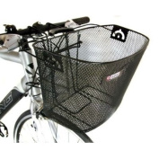 New Model Wire Mesh Front Basket and Bracket.