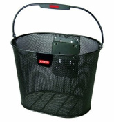 Klickfix Oval Plus EF basket