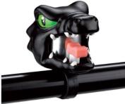 Black Dragon Bicycle Bell - Black