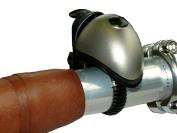 MKS Aero Titanium Bell