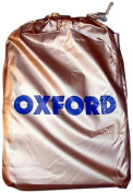 Oxford Aquatex Outdoor Cycle Cover