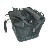 Pletscher Easyfix Deluxe Bag Insert - Black