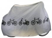Ventura Garage Bike Cover