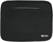 Ogio Neoprene Sleeve for Laptop - Black/Silver, 15 Inch