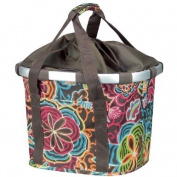 KLICKfix Reisenthel Bike basket flora
