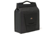 New Looxs Daily Shopper Single Pannier 24ltr Black