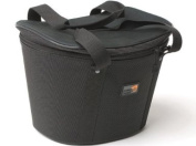 New Looxs Clipper Insert Bag for Front Basket Black