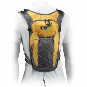 Ultimate Performance Performance Windermere Hydration Pack - Yellow, 2.0 Litres