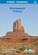 Monument Valley - FitViewer Indoor Video Cycling USA