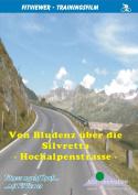 Silvretta high-alpine road - FitViewer Indoor Video Cycling Austria