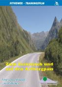 Zeinisjoch and Arlbergpass - FitViewer Indoor Video Cycling Austria