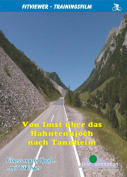 From Imst via the Hahntennjoch to Tannheim - FitViewer Indoor Video Cycling Austria