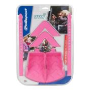 Polisport Childseat Style Set Guppy Mini Pink